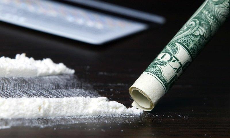 Cocaine Line - Teen Rehab