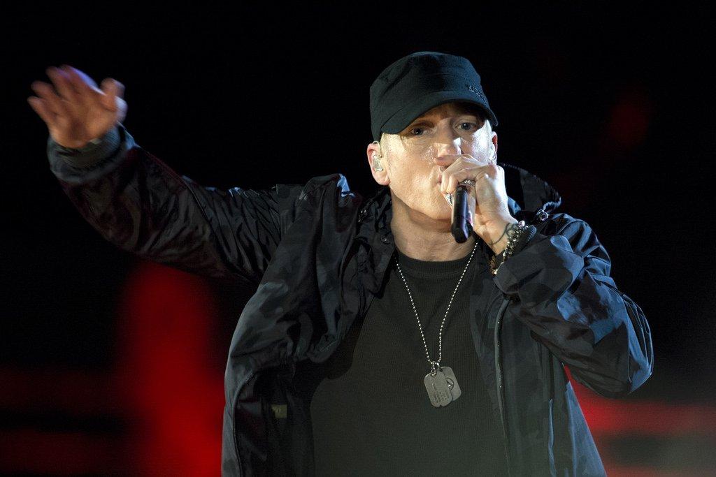 Eminem - Teen Rehab