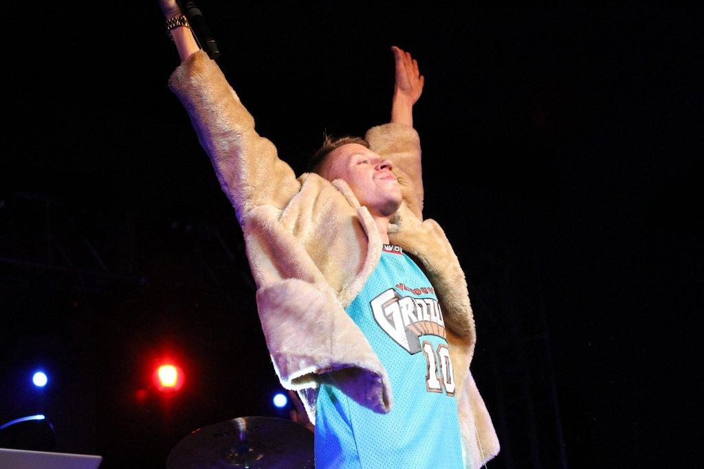 Macklemore - Teen Rehab