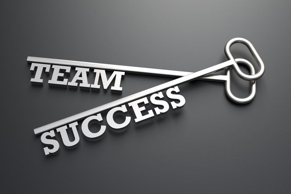 team-success-key