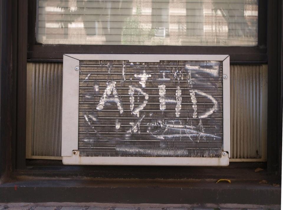 ADHD in AC - Teen Rehab