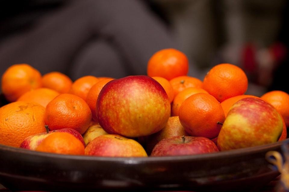 Apples & Oranges - Teen Rehab