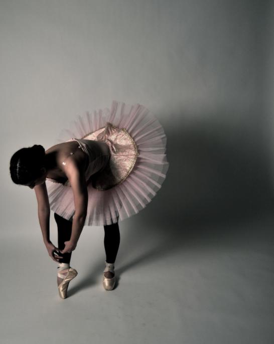Ballerina - Teen Rehab