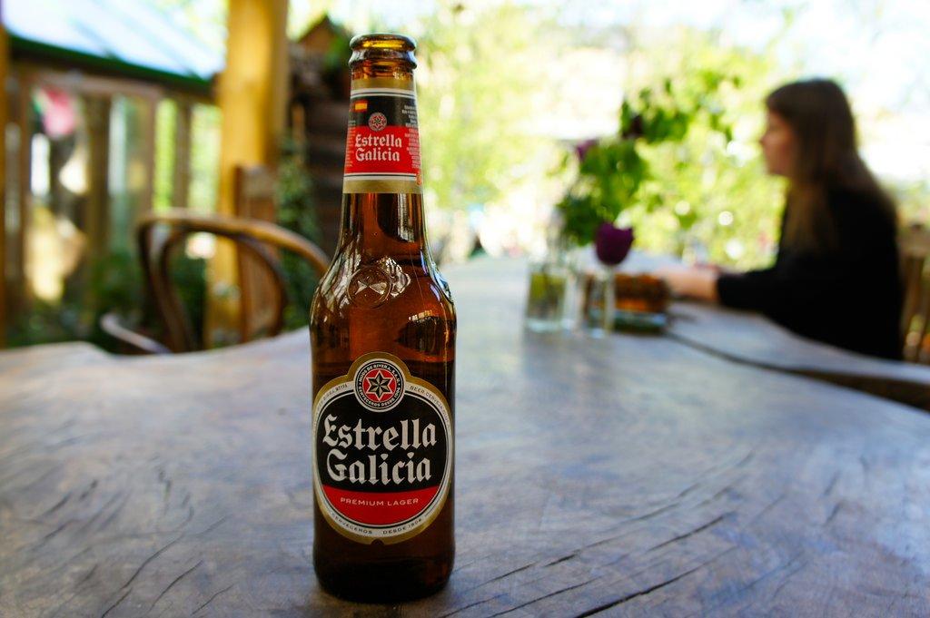 Beer on Table - Teen Rehab