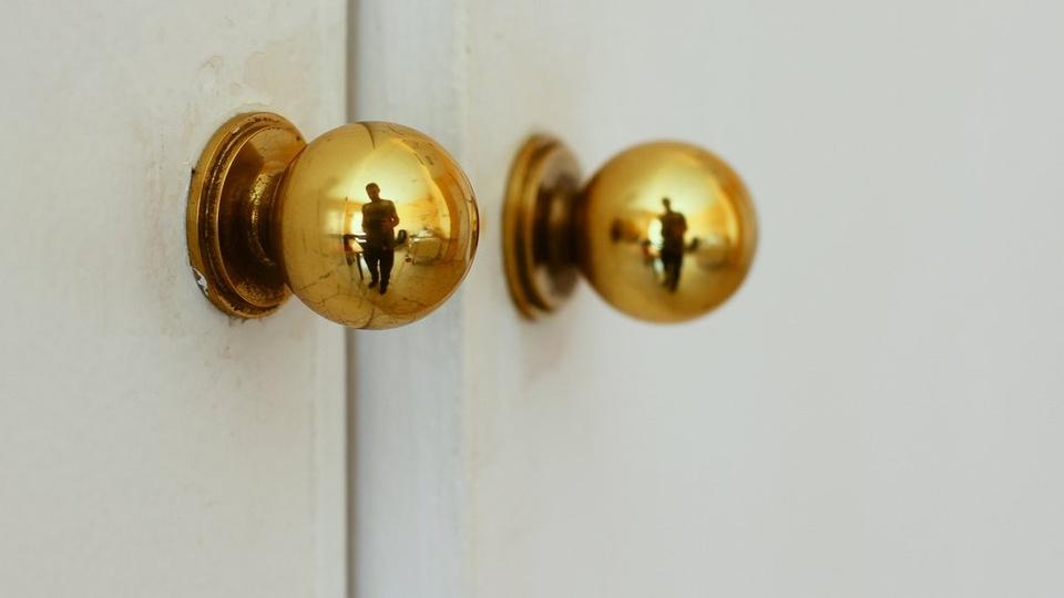 Doorknob - Teen Rehab