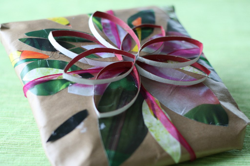 Gift Wrapped - Teen Rehab