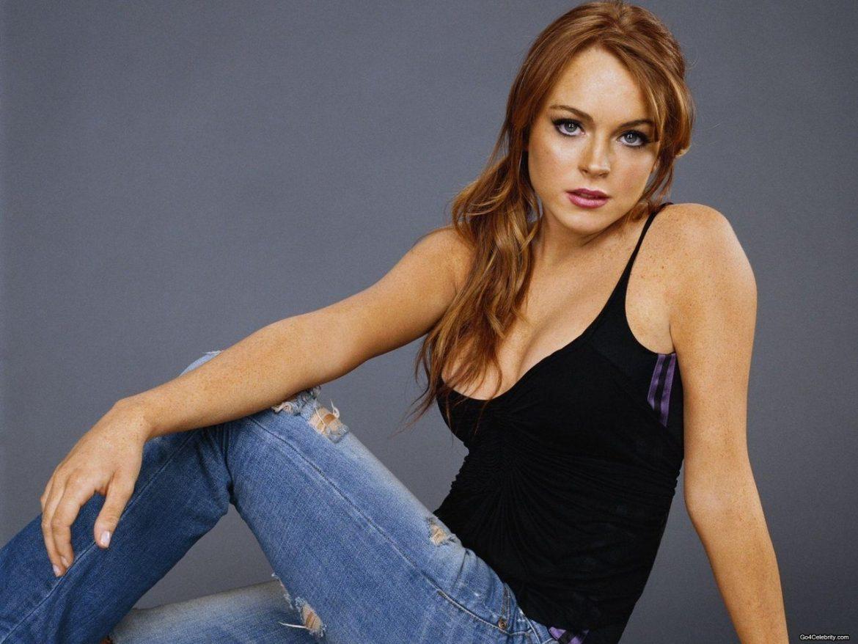 Lindsay Lohan - Teen Rehab