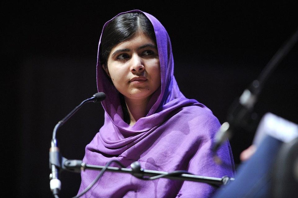 Malala Yousafzai - Teen Rehab