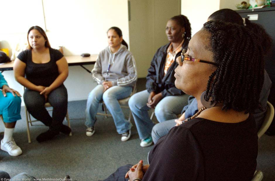 Outpatient Group - Teen Rehab