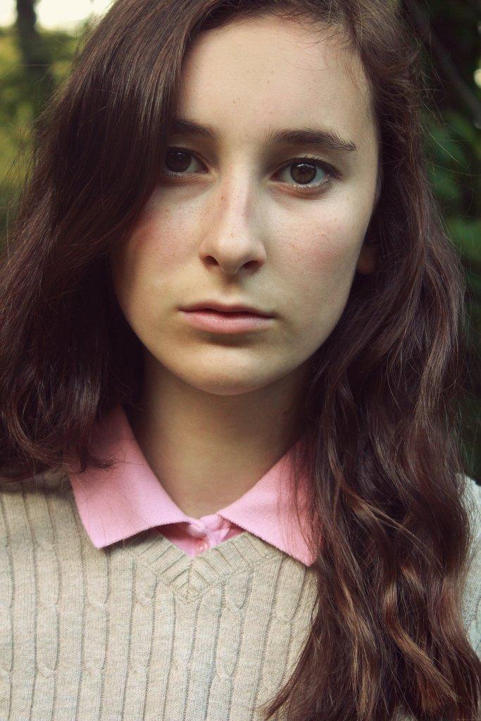Teenage Girl - Teen Rehab