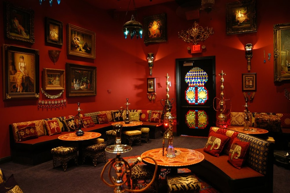 Overview Of Hookah Bar - Teen Rehab