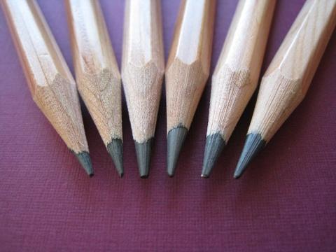 Sharp Pencils - Teen Rehab