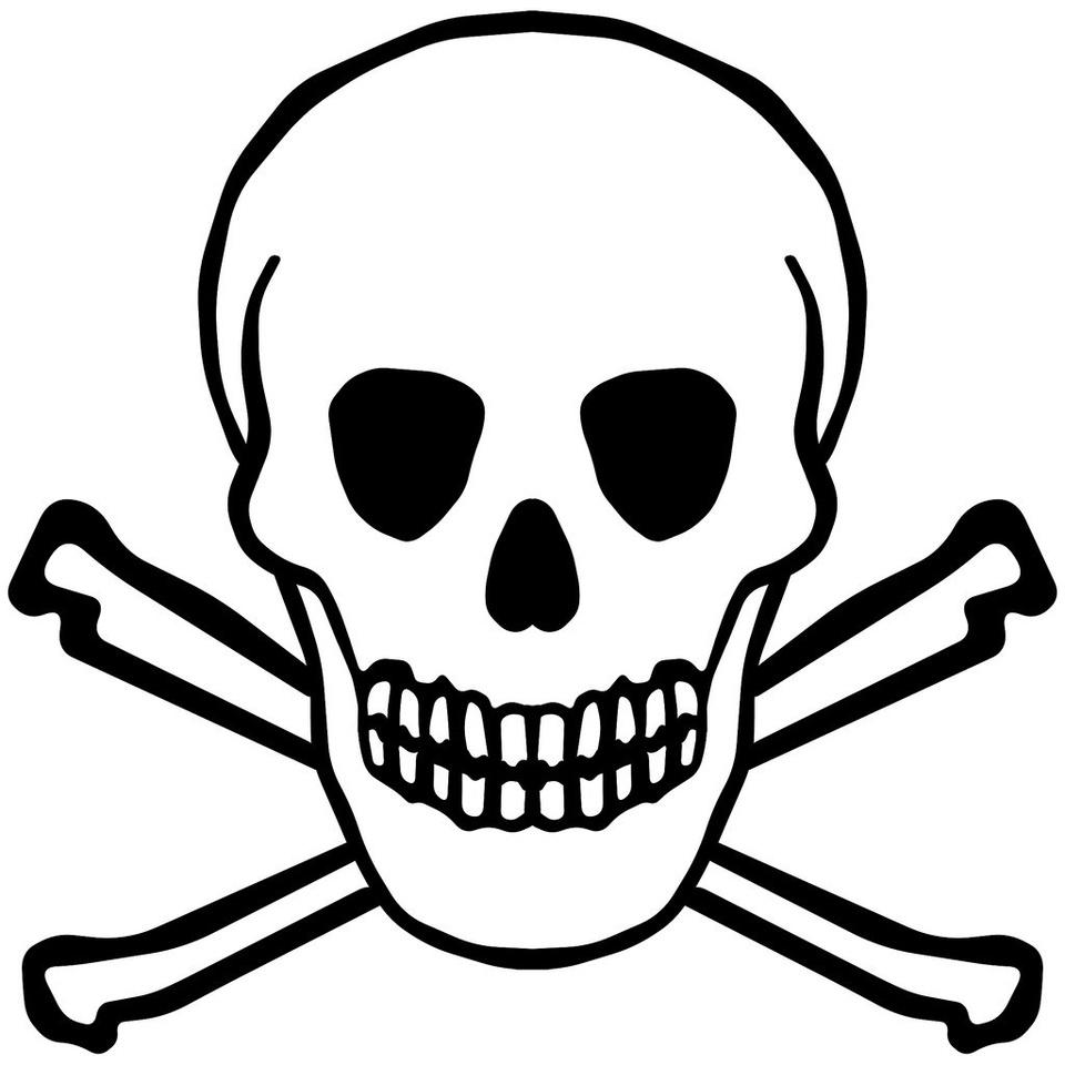 Skull - Teen Rehab