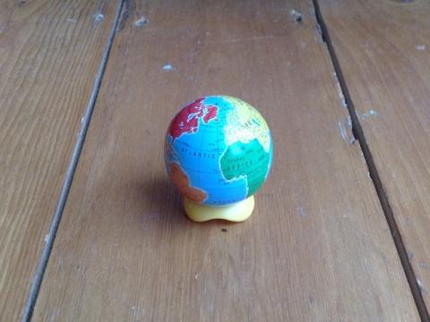 Tiny Globe - Teen Rehab