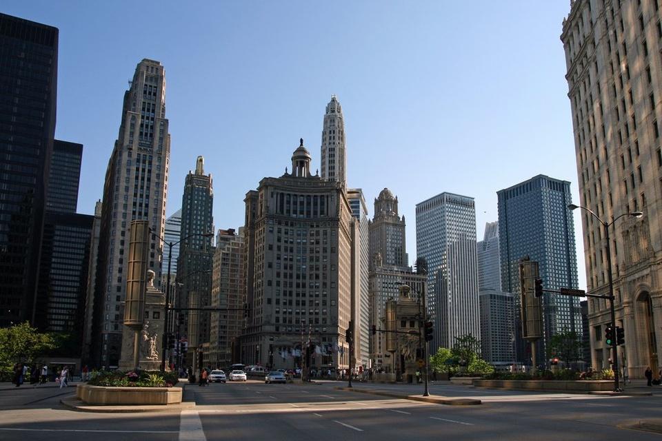 Chicago - Teen Rehab