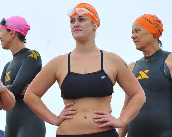 Swimmers - Teen Rehab