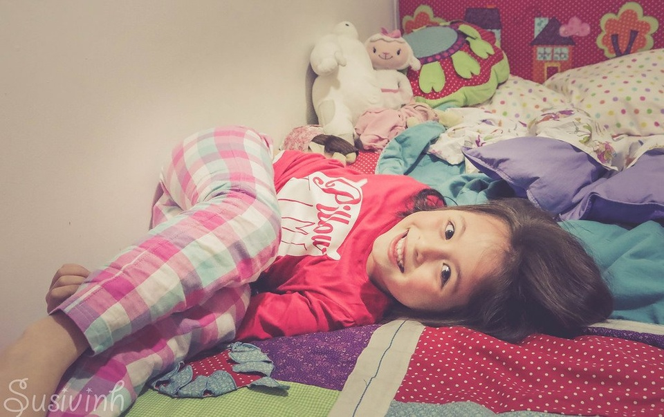 Little Girl - Teen Rehab