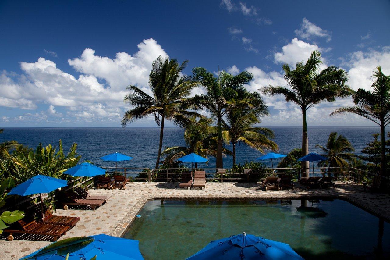 Jungle Bay Dominica - Teen Rehab