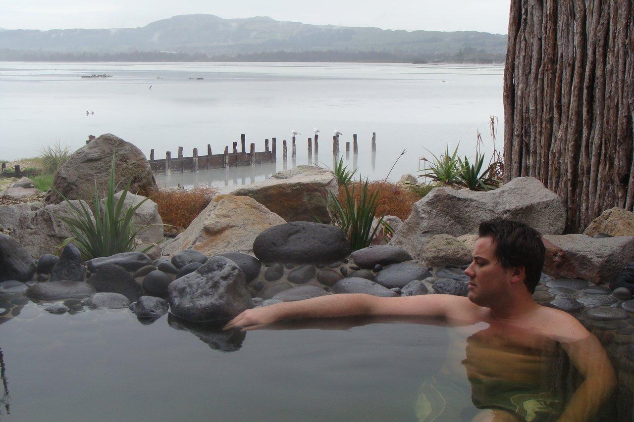 Polynesian Spa - Teen Rehab