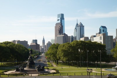 philadelphia pennsylvania city