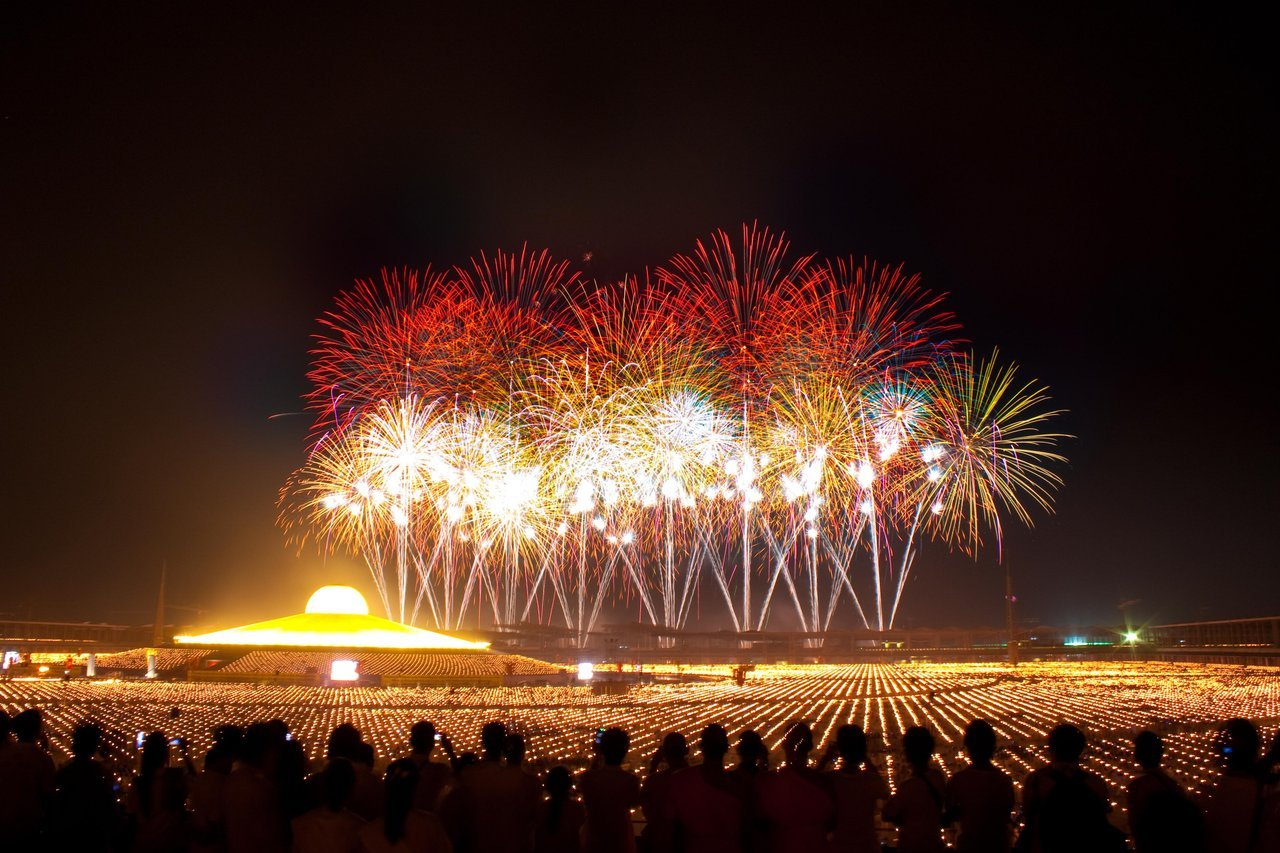 fireworks sensory processing disorder