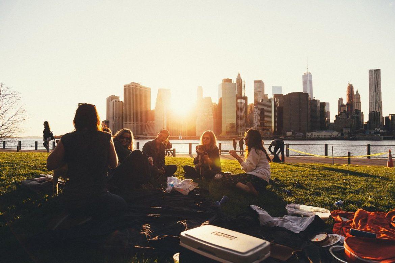 friends group city park