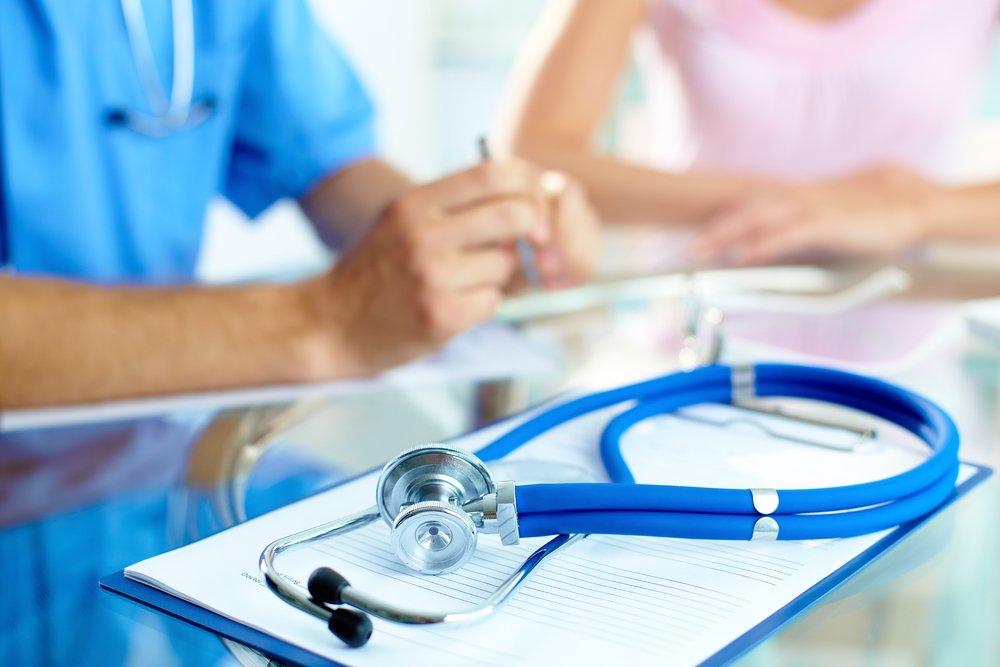 mental health professional nurse patient