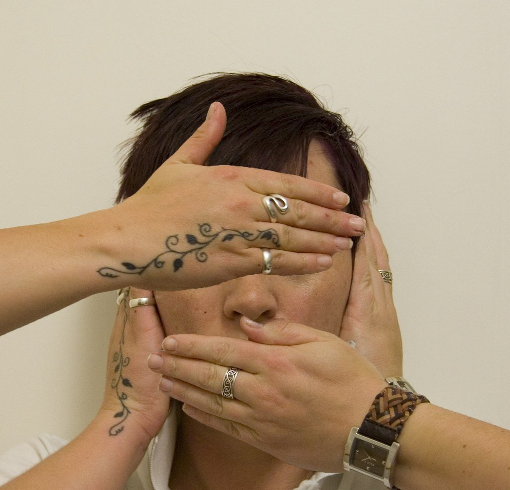 teen boy hands tattoos