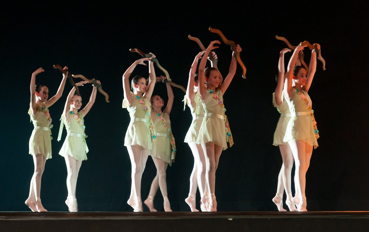 Ballet and Body Image: The Prevalence of Eating Disorders in Dance