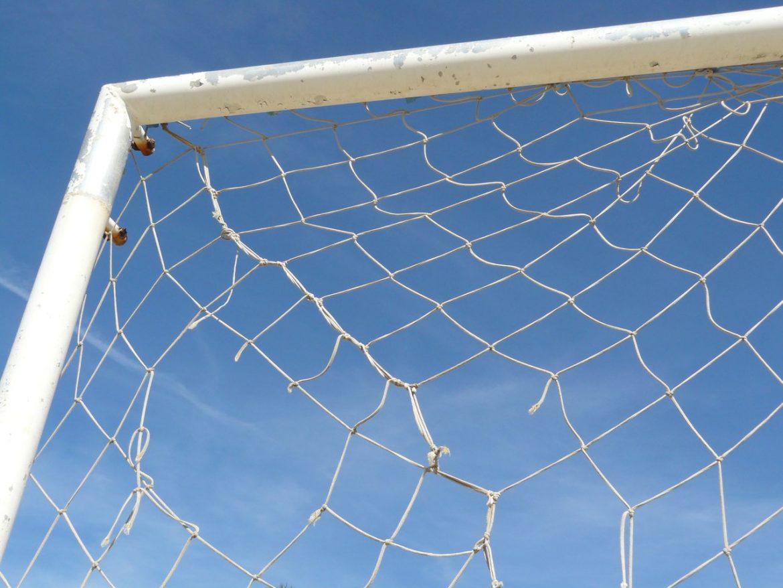 goal net soccer sports