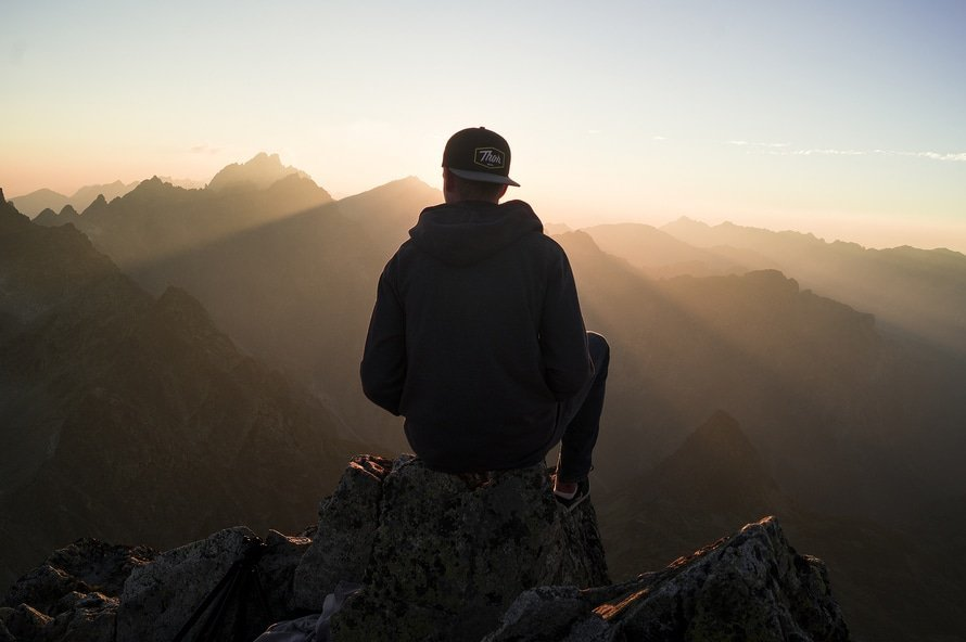 Positive Attitude Mental Health Addiction Recovery