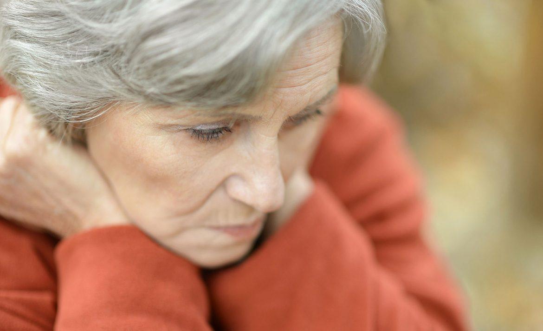 Teen Rehab - stages of development - senior citizen