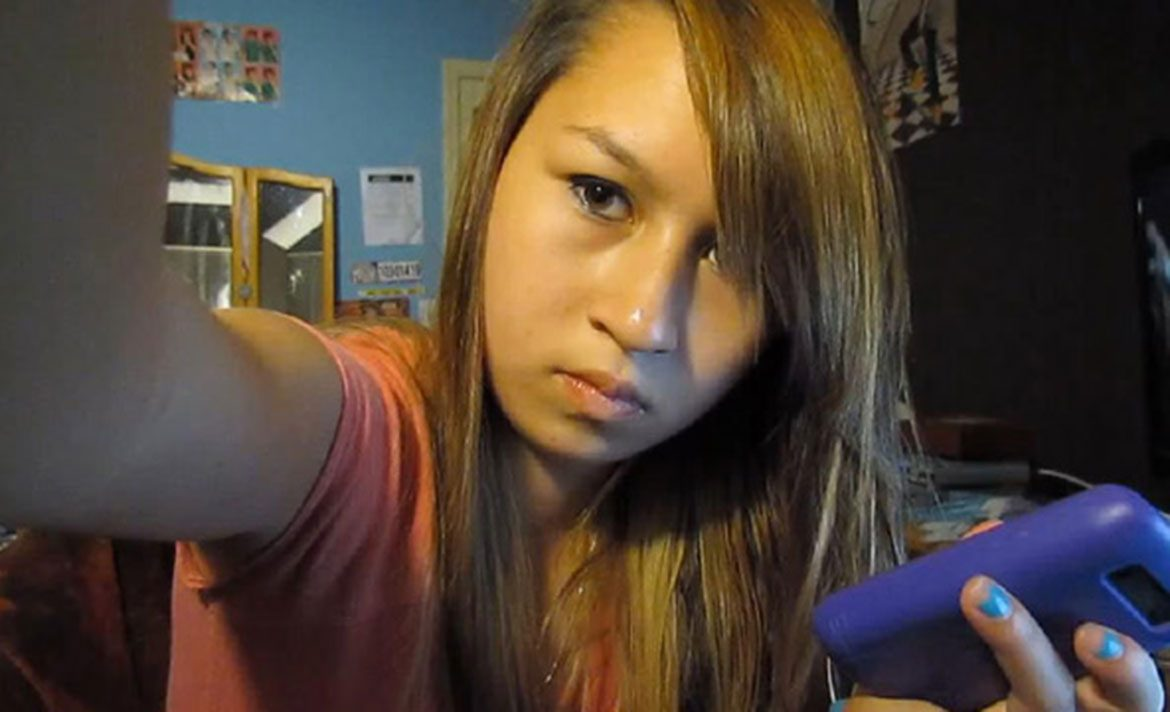 Teen Rehab - movies about bullying - stalking Amanda Todd