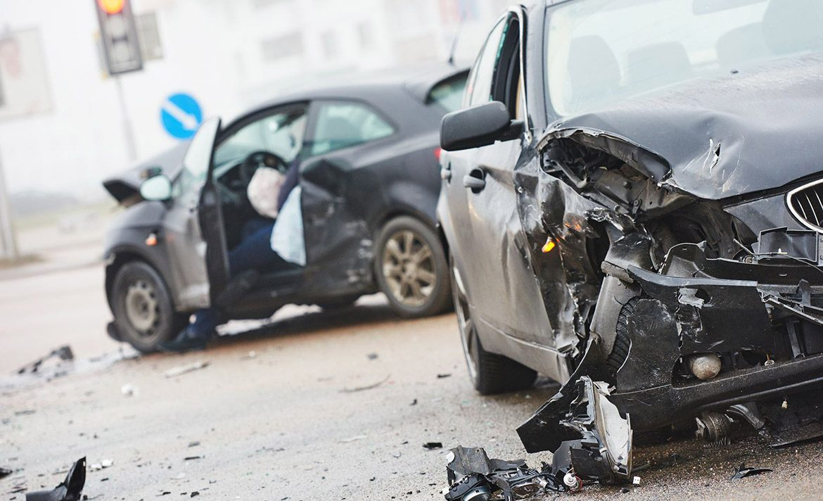 Teen Rehab - Types of Trauma - car accident