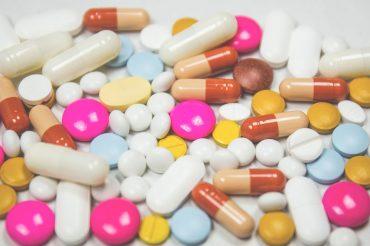 Teen Rehab - types of stimulants