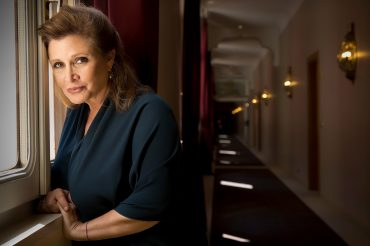 Carrie Fisher Death from Overdose