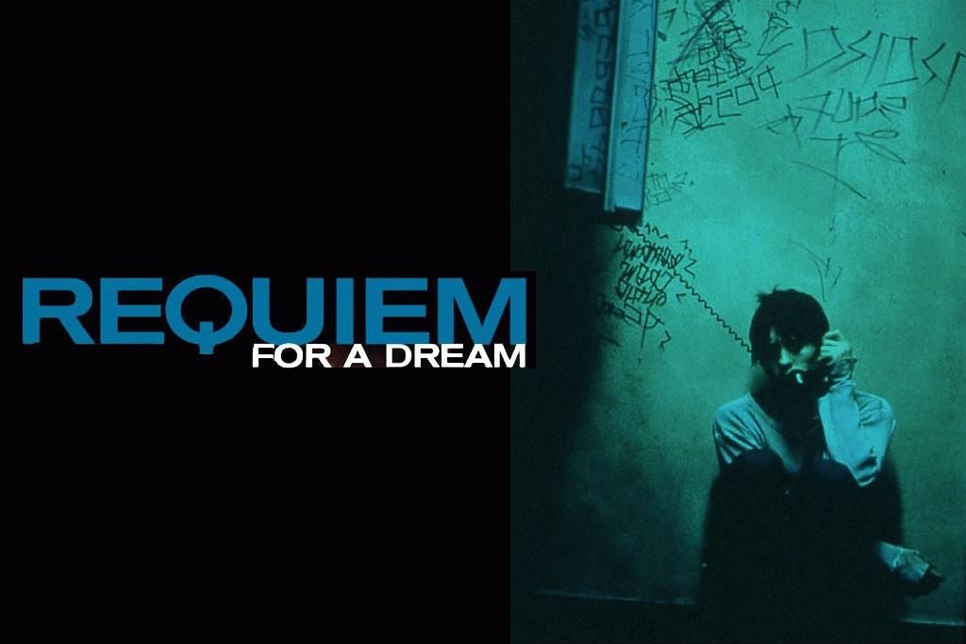Top 10 Hulu Movies - Requiem for a Dream | Teen Rehab